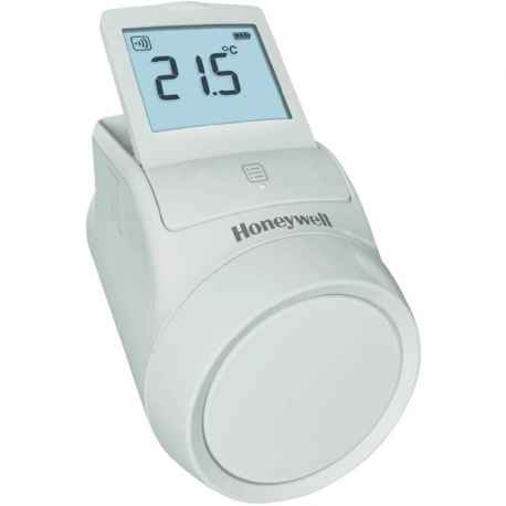 Tête thermostatique evohome