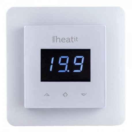THERMOFLOOR - Thermostat Z-Wave Heatit 3600W 16A