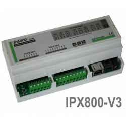 Webserver 8 relais IPX800 V3