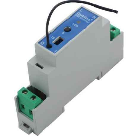 Module Rail DIN variateur Z-Wave+