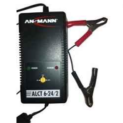 Chargeur de batterie pour kit Solarset