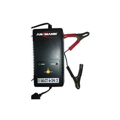 Contrôleur de charge de batterie pour kit Solarset