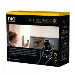 DIO - Pack Eclairage connecté