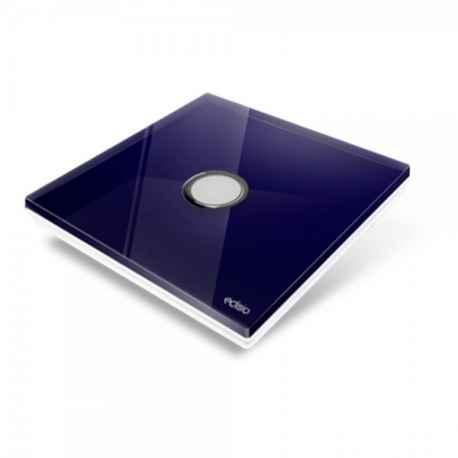 EDISIO - Plaque de recouvrement Diamond - Bleu Nuit