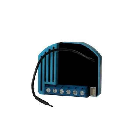 Micromodule pour volet roulant 12-24VDC et consomètre Z-Wave+