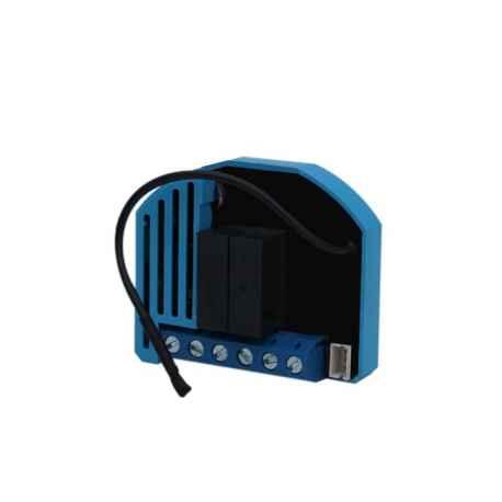 Micromodule pour volet roulant et consomètre Z-Wave+