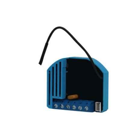 Micromodule variateur et consomètre Z-Wave+