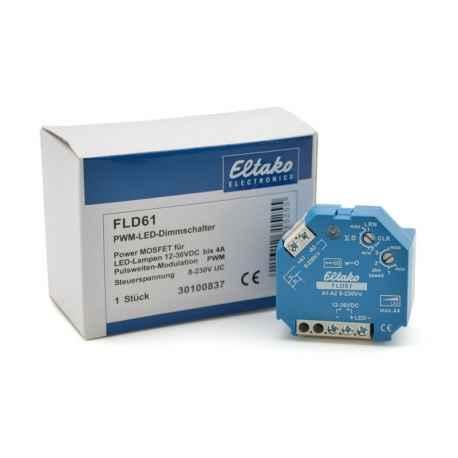 Actionneur EnOcean variateur pour LED