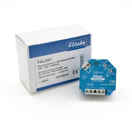 Variateur de LED EnOcean à courant constant