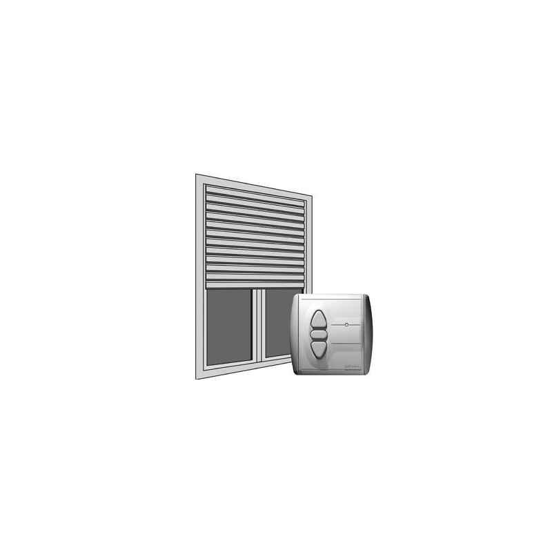 kit de modernisation fenetre filaire. Black Bedroom Furniture Sets. Home Design Ideas