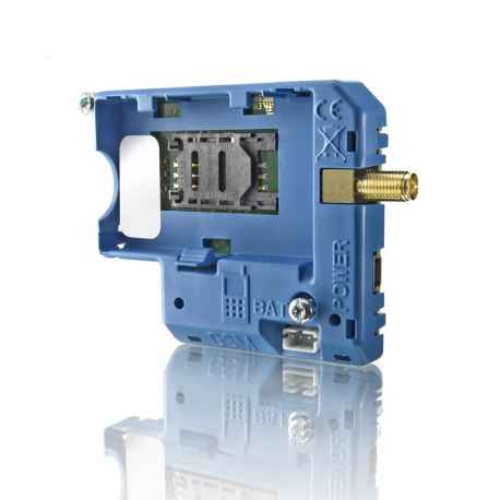 MODULE DE TRANSMISSION GSM