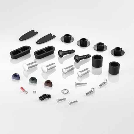 Sachet d'accessoires Evolvia 400/450 - Passeo 800