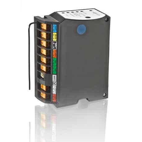 Boitier électronique BUS SGA 5000-6000