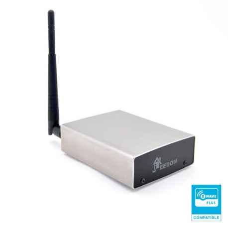 Contrôleur domotique Jeedom Smart Z-Wave+