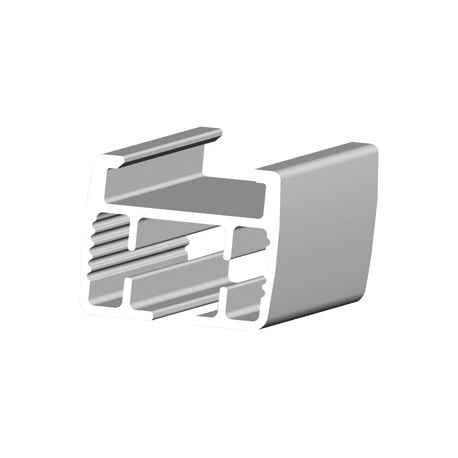 RAIL DROIT GLYDEA A ASSEMBLER 5M (x4)