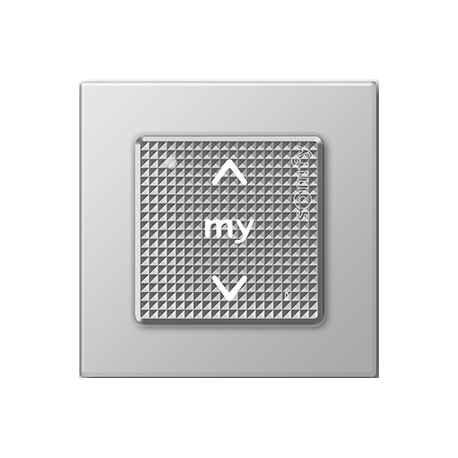 commande-sensitif-smoove-1-rts-acier laqué
