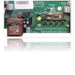 SAV Yslo : Carte électronique (avant octobre 2013)