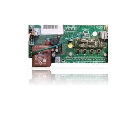 Carte électronique Yslo pour SAV