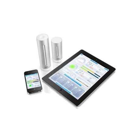 NETATMO Station météo personnelle pour iPhone/iPad/Android
