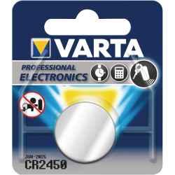 Pile VARTA CR2450
