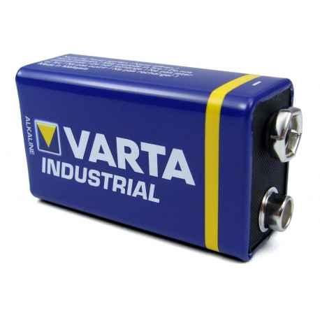 Pile VARTA LR61 9V