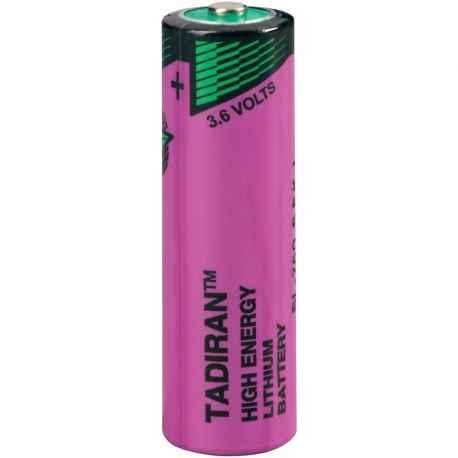 Pile Lithium AA LR6 3,6V