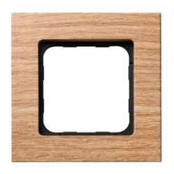 Cadre simple pour lanceur de scénarios ou Smoove Bambou foncé