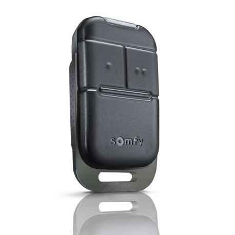 Télécommande Keypop 2 RTS - Portail et porte de garage