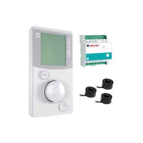 Pack Confort électrique 230V