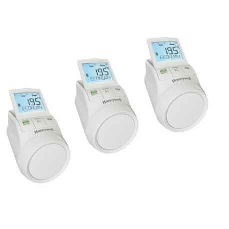 Tête thermostatique evohome x3